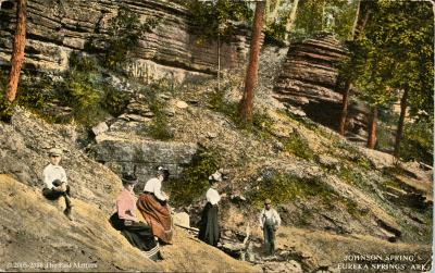 Eureka Springs (Ark.)