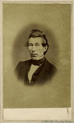 Charles B. Thompson on 22 Dec 1862